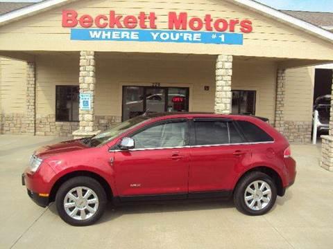 Beckett Motor Used Cars Camdenton Mo Dealer