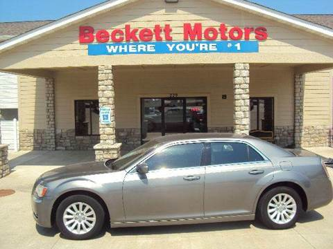 Beckett Motor Used Cars Camdenton Mo Dealer