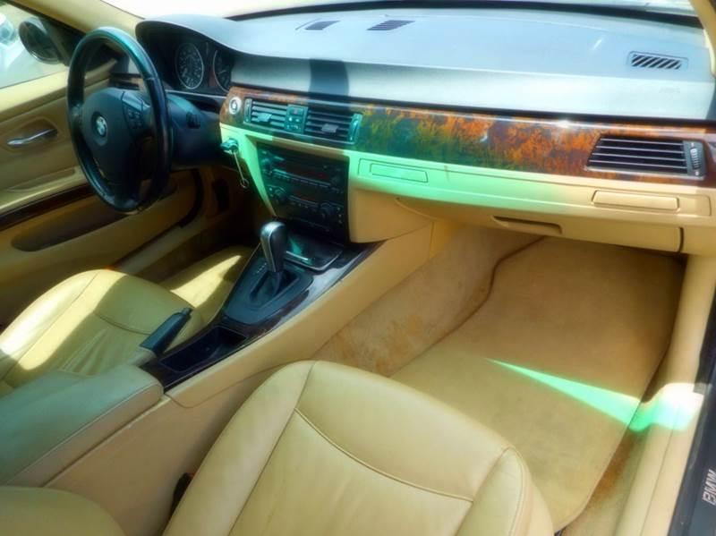 Bmw Series Xi AWD Dr Sedan In Denver CO Unlimited - Bmw 325xi awd