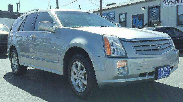used cadillac srx for sale cargurus. Black Bedroom Furniture Sets. Home Design Ideas