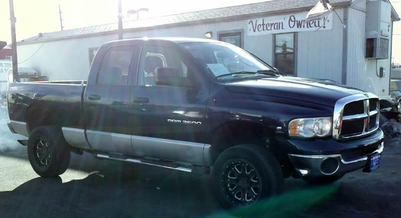 2004 dodge ram pickup 2500 slt cummins diesel 4dr 4wd nice aftermarket rims price is negotiable. Black Bedroom Furniture Sets. Home Design Ideas