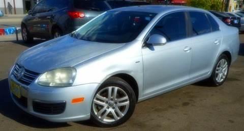 2007 Volkswagen Jetta for sale in Denver, CO
