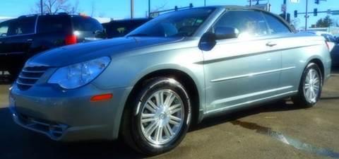 2008 Chrysler Sebring for sale in Denver, CO
