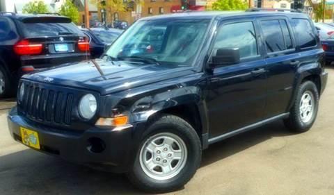 2007 Jeep Patriot for sale in Denver, CO