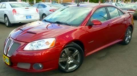 2009 Pontiac G6 for sale in Denver, CO