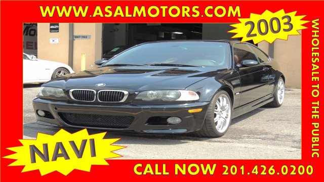 2003 BMW M3 for sale in Hasbrouck Heights NJ