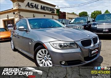 2009 BMW 3 Series for sale in East Rutherford, NJ