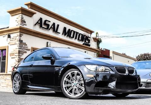 2009 BMW M3 for sale in East Rutherford, NJ