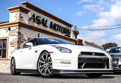 2014 Nissan GT-R for sale in East Rutherford, NJ