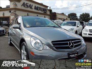 2010 Mercedes-Benz R-Class for sale in East Rutherford, NJ