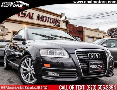 Asal Motors - Used Cars - East Rutherford NJ Dealer