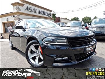 2015 Dodge Charger for sale in East Rutherford, NJ