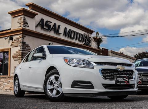 2014 Chevrolet Malibu for sale in East Rutherford, NJ