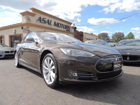 2013 Tesla Model S for sale in East Rutherford, NJ