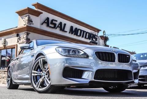 2014 BMW M6 for sale in East Rutherford, NJ