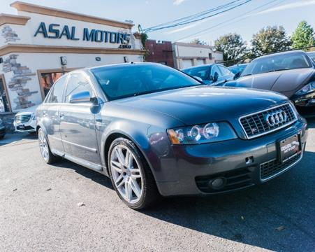 2004 Audi S4 for sale in East Rutherford, NJ
