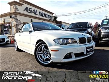 2006 BMW 3 Series for sale in East Rutherford, NJ