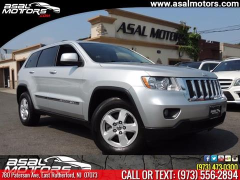 2011 Jeep Grand Cherokee for sale in East Rutherford, NJ
