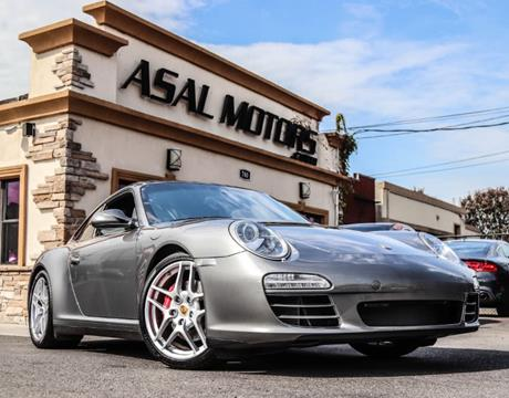 2009 Porsche 911 for sale in East Rutherford, NJ