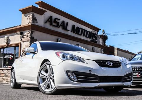 2011 Hyundai Genesis Coupe for sale in East Rutherford, NJ