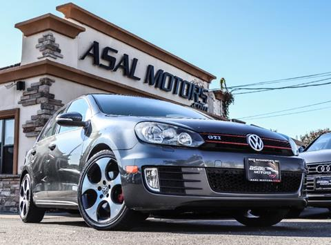 2011 Volkswagen GTI for sale in East Rutherford, NJ