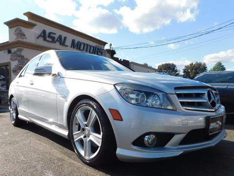 2010 Mercedes-Benz C-Class for sale in East Rutherford, NJ