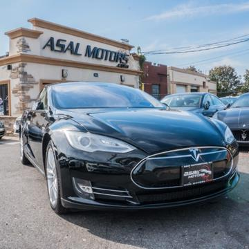 2014 Tesla Model S for sale in East Rutherford, NJ