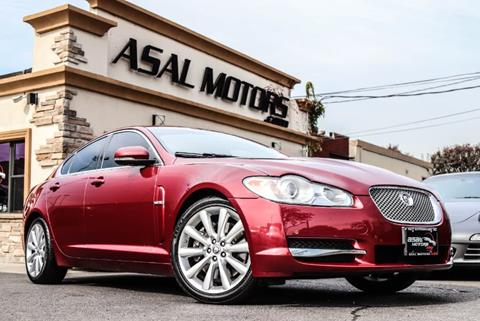 2010 Jaguar XF for sale in East Rutherford, NJ