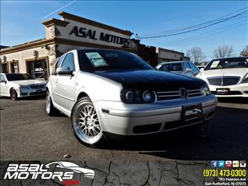 2005 Volkswagen GTI for sale in East Rutherford, NJ