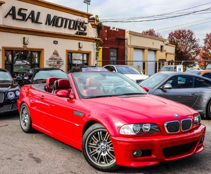 2003 BMW M3 for sale in East Rutherford, NJ