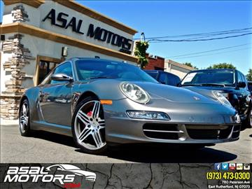 2007 Porsche 911 for sale in East Rutherford, NJ