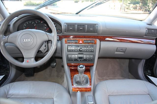 1999 Audi A4 28 Quattro In Martinez CA