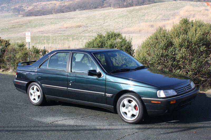 1991 Peugeot 405 for sale in Martinez, CA