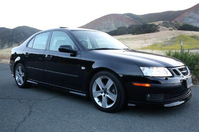 2007 saab 9 3 aero 4dr sedan in martinez ca k2 motorsport. Black Bedroom Furniture Sets. Home Design Ideas