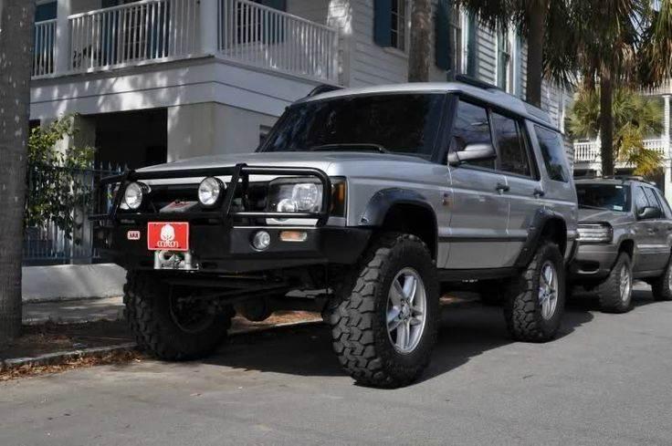 2004 land rover discovery se 4wd 4dr suv in martinez ca k2 motorsport. Black Bedroom Furniture Sets. Home Design Ideas