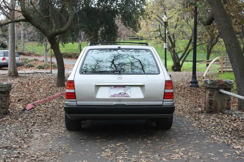 1995 mercedes benz e class e320 4dr wagon in martinez ca for 1995 mercedes benz e320 wagon
