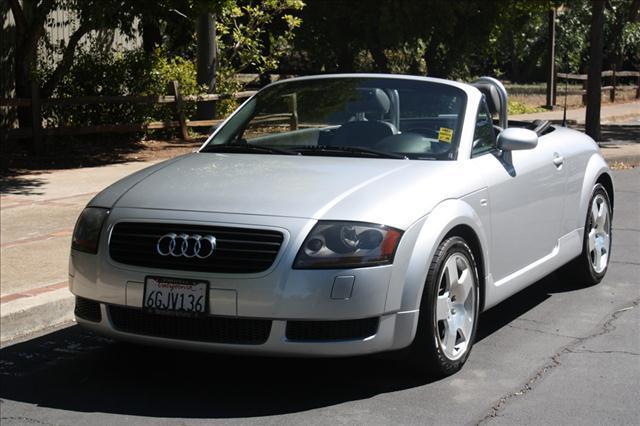 The Audi TT Forum View topic - owners manual