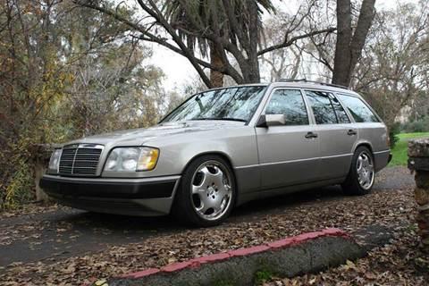 K2 motorsport used cars martinez ca dealer for Mercedes benz walnut creek coupons