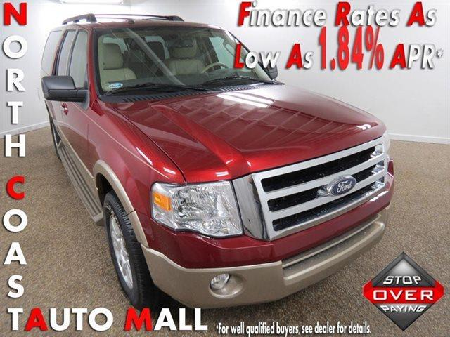 2014 Ford Expedition EL for sale in Bedford OH