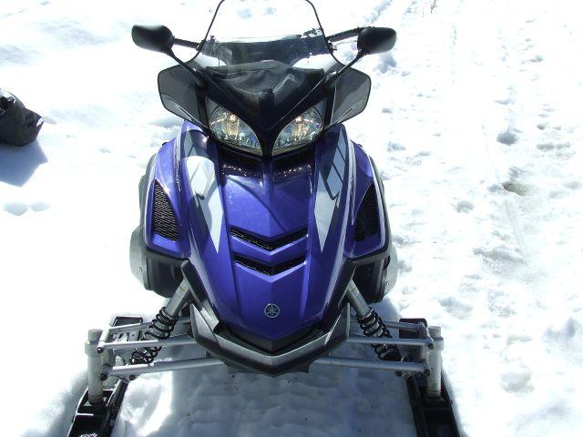 2005 Yamaha vector