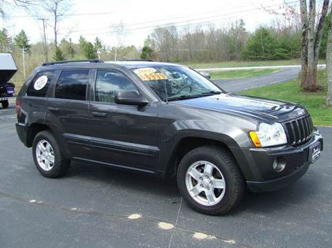 2006 jeep grand cherokee for sale maine. Black Bedroom Furniture Sets. Home Design Ideas