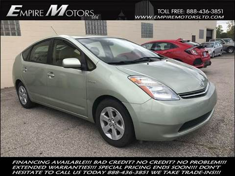 2007 Toyota Prius for sale in Cleveland, OH