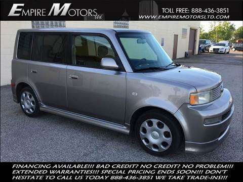 2004 Scion xB for sale in Cleveland, OH