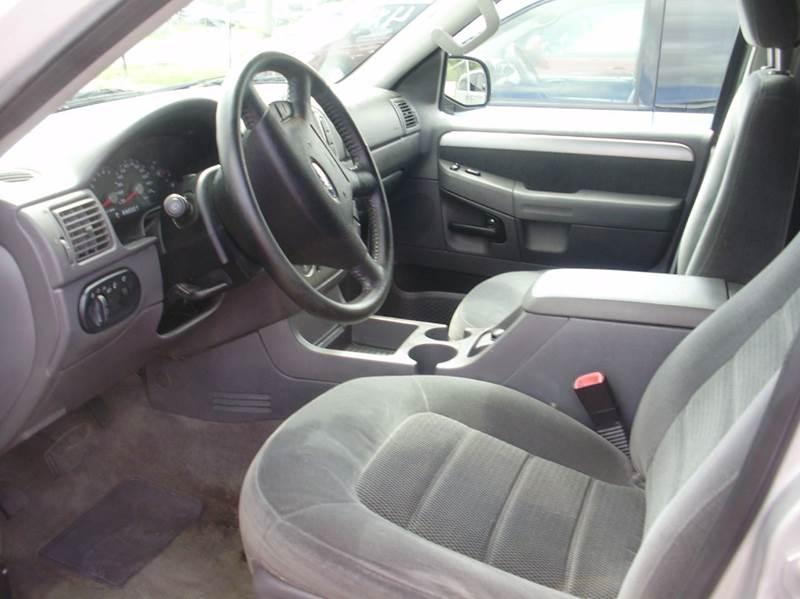 2003 Ford Explorer 4dr XLT 4WD SUV - Kaiser MO