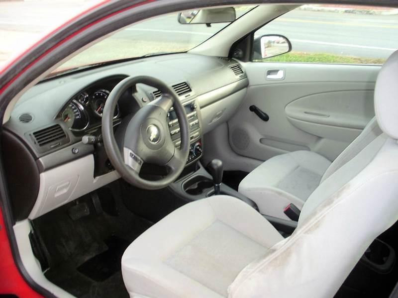 2007 Chevrolet Cobalt LS 2dr Coupe - Kaiser MO
