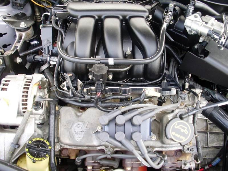2007 Ford Taurus SE Fleet 4dr Sedan - Kaiser MO