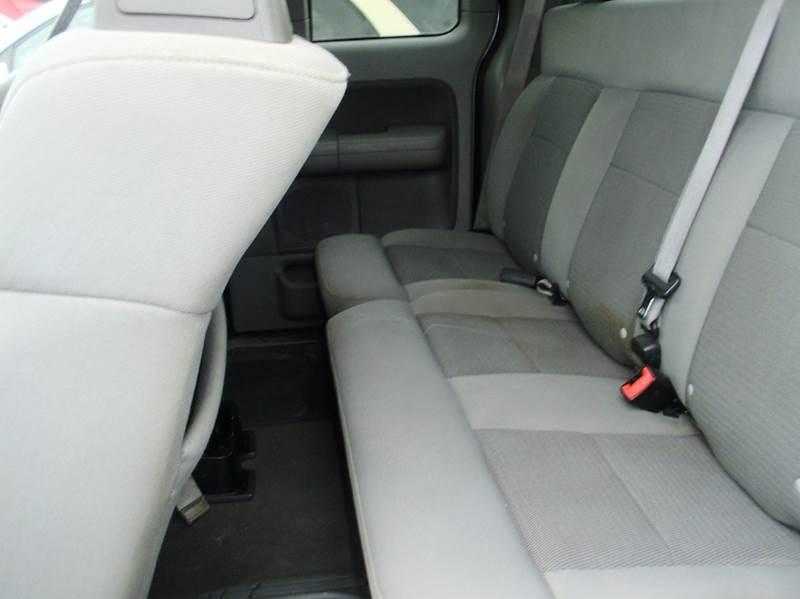 2004 Ford F-150 4dr SuperCab XLT 4WD Styleside 6.5 ft. SB - Kaiser MO