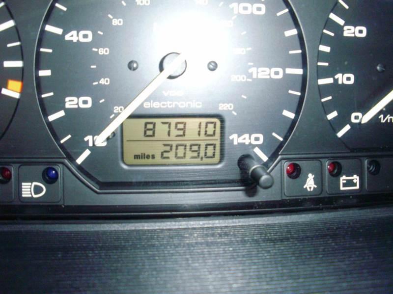 1994 Volkswagen Passat GLX V6 4dr Wagon - Kaiser MO