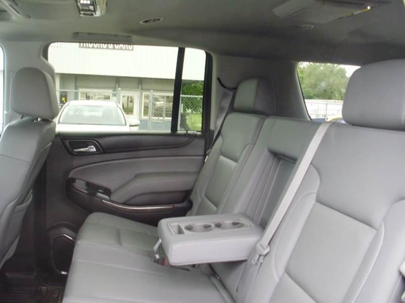 2015 Chevrolet Suburban 4x4 LT 1500 4dr SUV - Kaiser MO