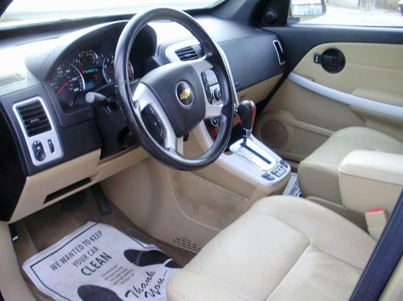 2007 Chevrolet Equinox AWD LT 4dr SUV - Kaiser MO
